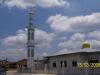 minaret-built